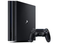 SONY PS4 Pro (CUH-7218BB01)