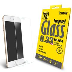 hoda 非滿版鋼化玻璃保護貼 (0.33mm)