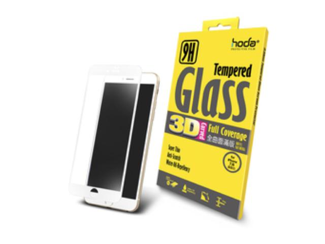 hoda 全曲面3D滿版玻璃保護貼