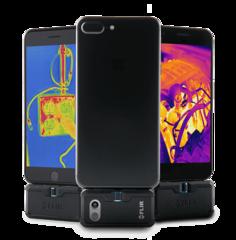 Flir One Pro 紅外線熱感應鏡頭