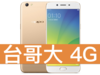OPPO R9s 台灣大哥大 4G 攜碼 / 月繳699 / 30個月