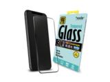 hoda 幻影3D隱形滿版9H鋼化玻璃