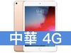 Apple iPad mini (2019) LTE 64GB 中華電信 4G 金好講 398