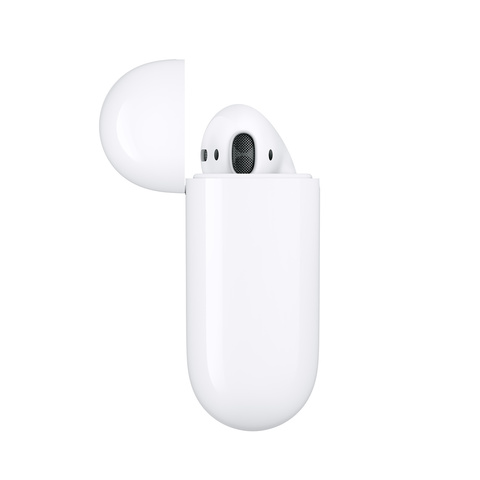 Apple AirPods 搭配有線充電盒(2019新款)