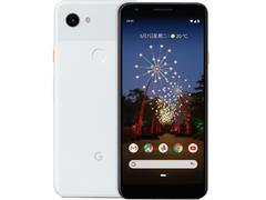 Google Pixel 3a 中華電信 4G 金好講 398