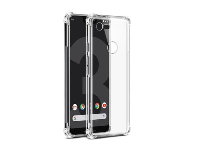 GOOGLE Pixel 3 XL 透明空壓殼