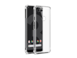 GOOGLE Pixel 3 透明空壓殼
