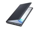 Galaxy Note 10+ LED 原廠皮革翻頁式皮套