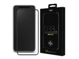 hoda 美國康寧授權 2.5D 隱形滿版玻璃保護貼
