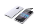 SONY Xperia 1 專用觸控式時尚保護殼 SCTI30