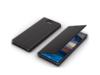 SONY Xperia10可立式時尚保護殼 黑 (SCSI10)   五大電信4G資費方案