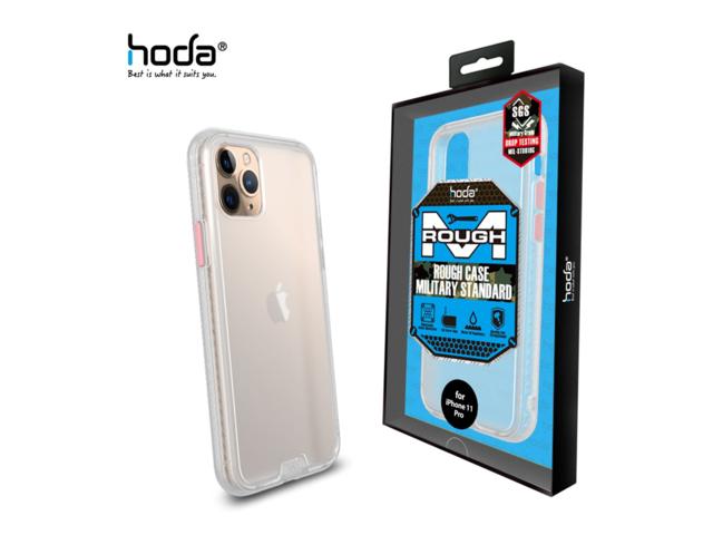 hoda 柔石軍規防摔保護殼【iPhone 11 Pro 5.8吋】