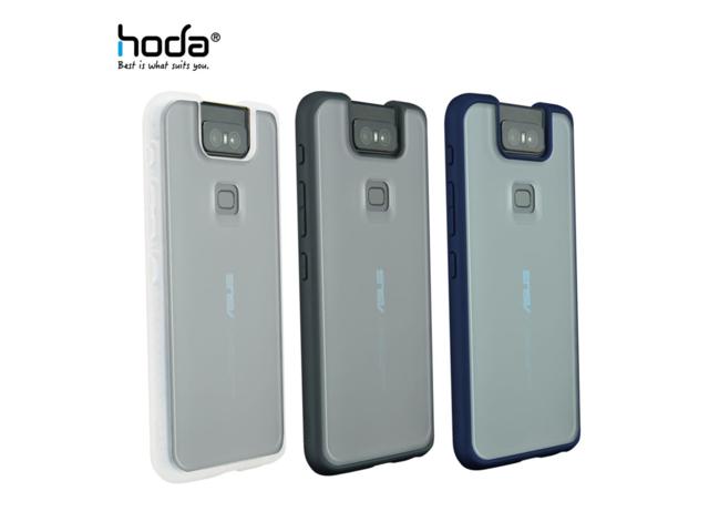 hoda 柔石軍規防摔保護殼【ASUS ZenFone 6 (ZS630KL) 6.4吋】