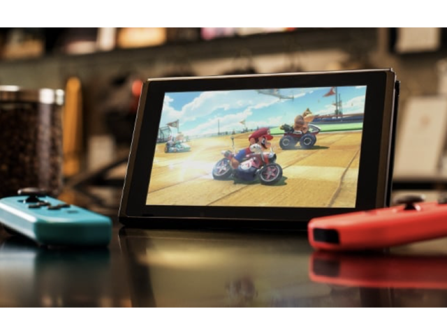 [預購] 任天堂 Nintendo Switch