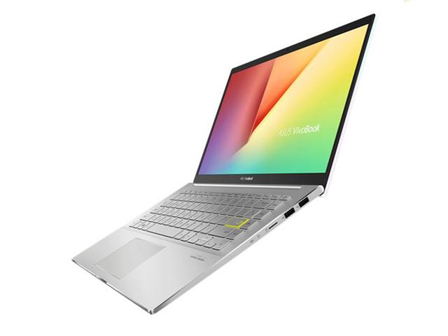 ASUS  VivoBook S14  (S433FL-0098W10210U)