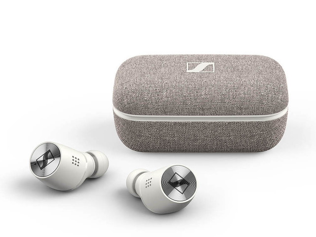 Sennheiser MOMENTUM True Wireless 2 旗艦真無線藍牙耳機 2代