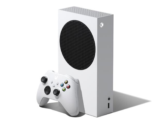 [預購] Xbox Series S