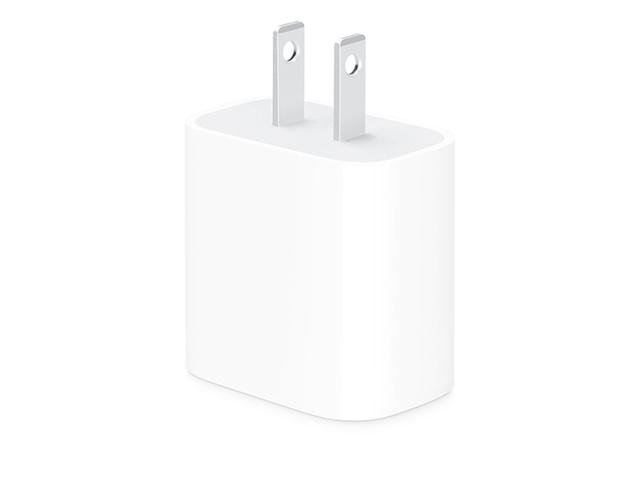 [活動加贈] Apple 20W USB-C 電源轉接器