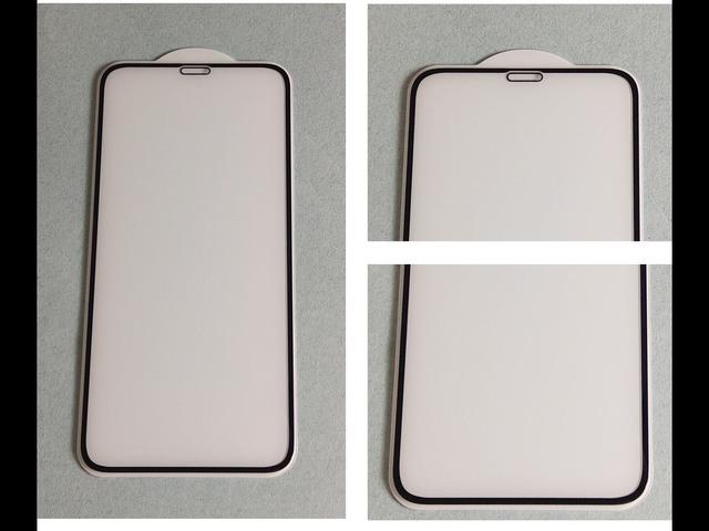 [含代貼] Perskinn 滿版玻璃保護貼