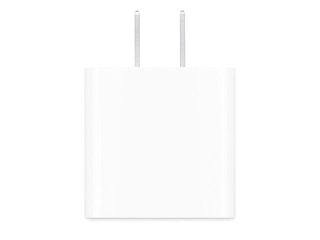 [推薦必備] Apple 20W USB-C 電源轉接器