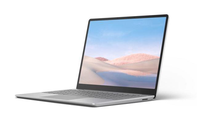 Microsoft Surface Laptop Go(i5+128GB))