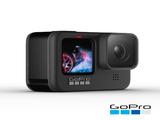 GoPro HERO9 Black全方位運動攝影機 CHDHX-901-RW