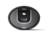美國iRobot Roomba 960 掃地機器人&美國iRobt Braava Jet 240 乾溼三用拖地機器人