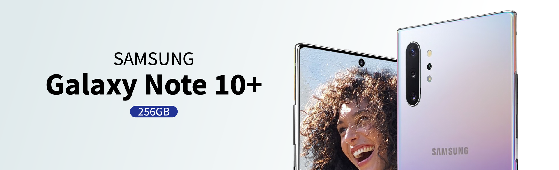 SAMSUNG Galaxy Note10+ 256GB