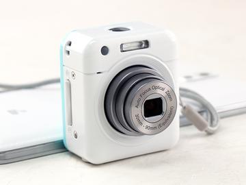 altek Cubic智慧相機 低價好入手 隨身帶著拍