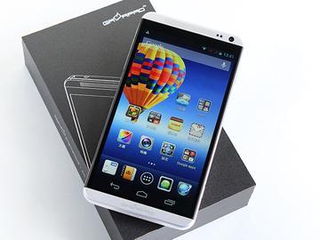 GALAPAD S6享樂機 6.3吋四核雙卡平價入手