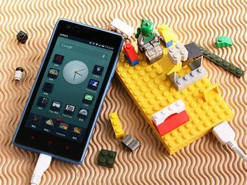 實用又好玩 COI+ Power Brick樂高積木行動電源
