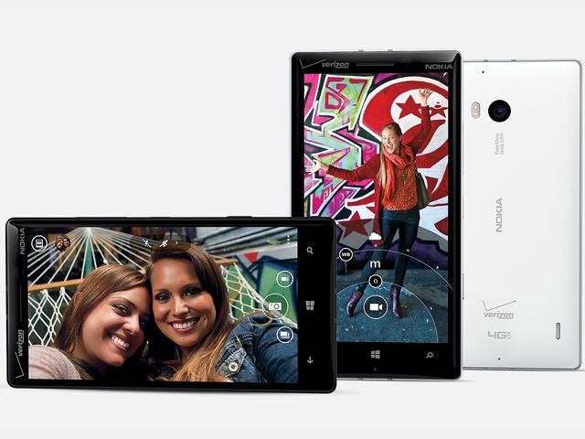 NOKIA Lumia Icon(929)美國發表 即日預購