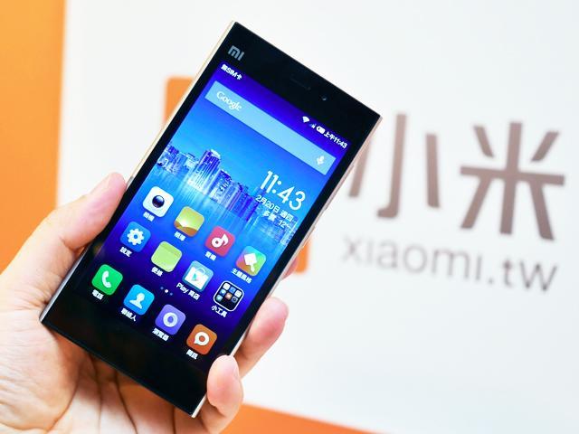 小米手機3登台!2/26開賣 單機9999可搭中華遠傳資費
