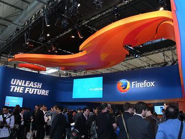 Mozilla展示多款Firefox OS手機及平板【MWC 2014】