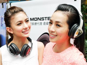 MONSTER DNA Pro高階耳機登台 多款新色連袂亮相