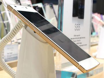 巴拉國際不只賣bara1超薄手機 也兼做菸酒零售、茶葉批發?