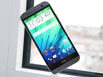 HTC One(M8)紐約搶先測:外型與功能解析