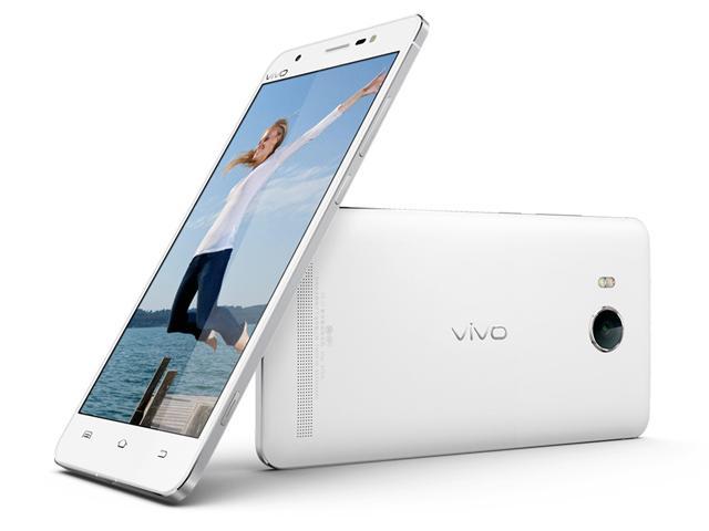 Vivo Xshot發表 主打超強拍照、頂級規格