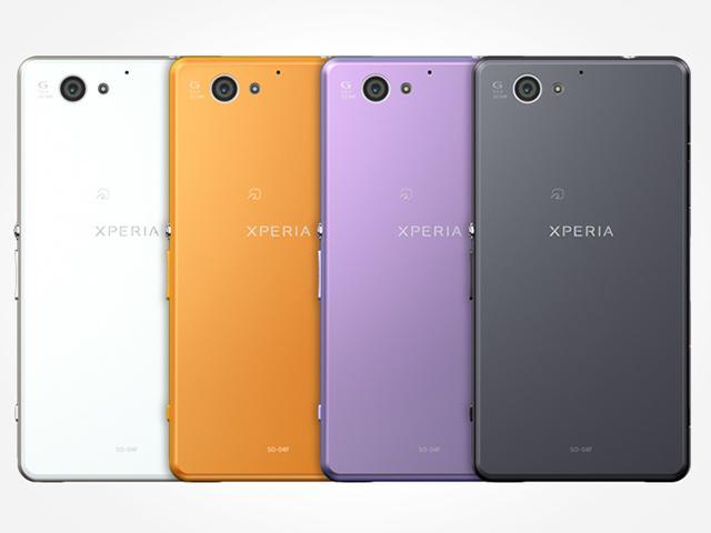 索尼發表Xperia A2客製機 日本6月中上市