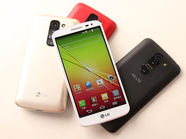 4.7吋LG G2 mini 輕巧版G2 具完善UX功能