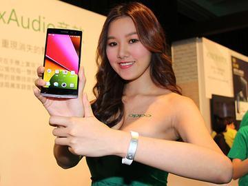 2K螢幕旗艦機OPPO Find 7抵台發表 1萬7有找 平價搶市