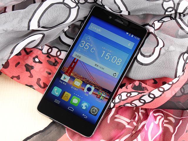 樂享4G!5吋平價LTE智慧手機 InFocus M510