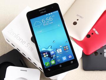 全頻LTE加持 ASUS ZenFone 5 LTE升級登場