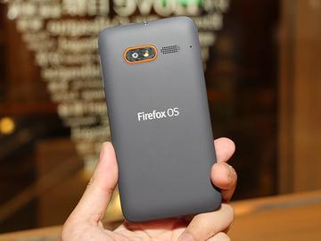 Firefox OS亞洲市場本季推出 25美元手機台灣亮相