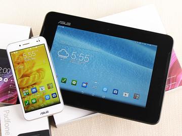 防摔、防潑、超高CP值!ASUS PadFone S變形手機