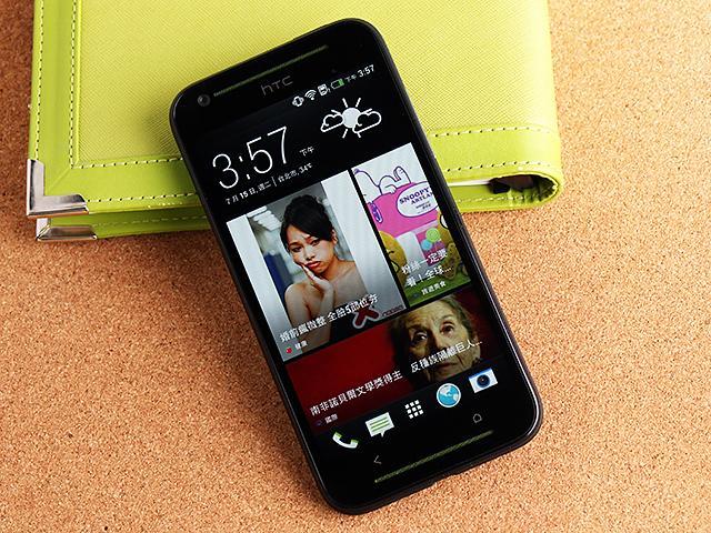 雙卡雙待雙通雙模 HTC Desire 700 dual亞太機
