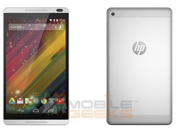 HP Slate 10 Plus等三款新平板疑現身 傳華為代工製造