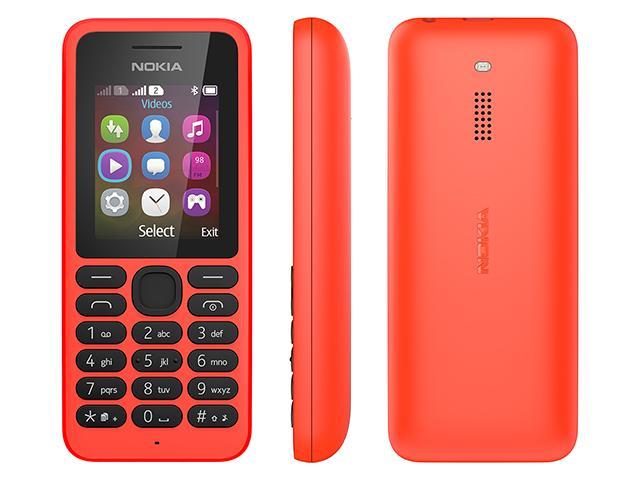 19歐元的NOKIA 130手機發表!主打音樂長時間播放