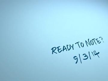 Ready to Note?三星IFA 2014宣傳片強調S Pen應用