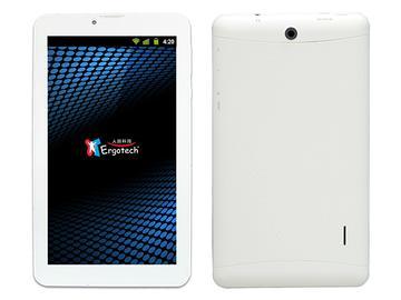人因7吋通話平板MD7104發表 定價3990